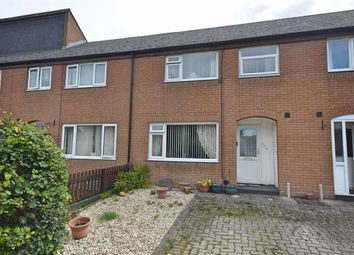 3 bed terraced house for sale in 208, Heol Y Nant, Newtown, Powys SY16