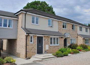Thumbnail 3 bedroom terraced house for sale in Broadfield Road, Takeley, Bishop's Stortford, Hertfordshire