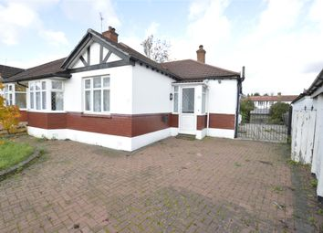 Thumbnail 3 bedroom semi-detached bungalow for sale in Tudor Close, Kingsbury