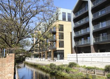 Thumbnail 1 bed flat to rent in Cummings House, Chivers Passage, The Ram Quarter