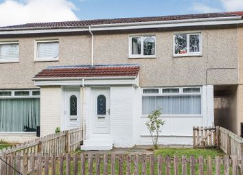 3 bed terraced house for sale in Bredisholm Crescent, Glasgow G71