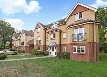 Thumbnail 2 bed flat for sale in St. Dominic Close, Farnborough