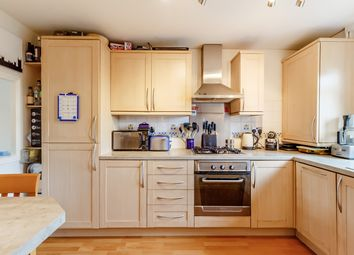 Thumbnail 2 bed end terrace house for sale in Staveley Gardens, London