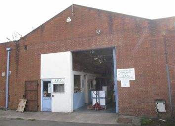 Thumbnail Light industrial to let in Mortimer Road, Hereford, Herefordshire