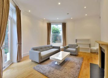 Thumbnail 5 bed property to rent in Rudall Crescent, Hampstead
