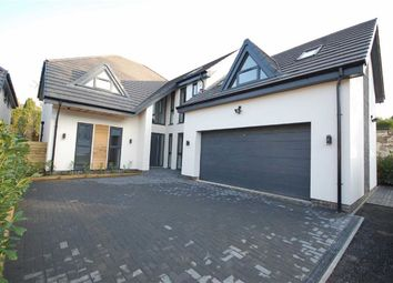 Thumbnail 4 bedroom detached house for sale in Plot 4, Sheepwalk Lane, Ravenshead, Nottinghamshire