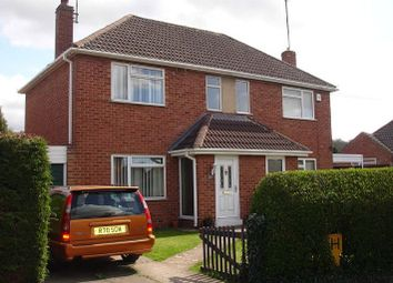 Thumbnail 2 bed semi-detached house to rent in Court Road, Prestbury, Cheltenham