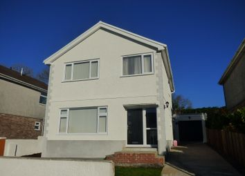 Thumbnail 3 bed property for sale in Vale View, Pontneathvaughan, Neath .