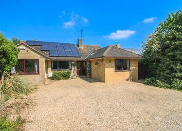 Thumbnail 4 bed detached bungalow for sale in Becketts Lane, Cheltenham