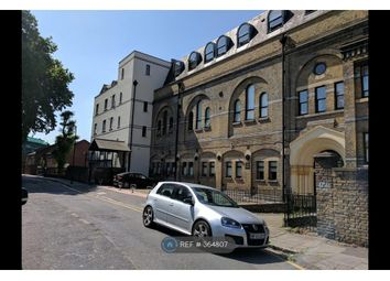 Thumbnail 5 bed flat to rent in Rectory Square, London