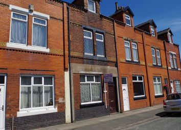 Thumbnail 4 bedroom terraced house for sale in Chorley New Road, Horwich, Bolton