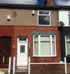 Thumbnail 2 bed semi-detached house to rent in Melling Avenue, Aintree, Liverpool, Merseyside