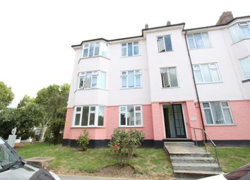 Thumbnail 2 bed flat for sale in Chinbrook Road, Grove Park, London