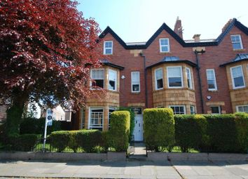 Thumbnail 3 bed flat for sale in Woodbine Avenue, Gosforth, Newcastle Upon Tyne