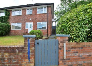 Thumbnail 3 bed flat for sale in Lingmell Avenue, St Helens