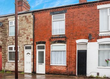 3 bed terraced house for sale in Lothair Road, Leicester LE2