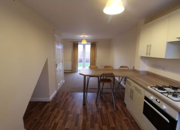 Thumbnail 2 bed end terrace house to rent in Summit Drive, Doncaster