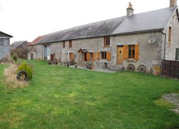 Thumbnail 3 bed equestrian property for sale in Lalacelle, Orne, France