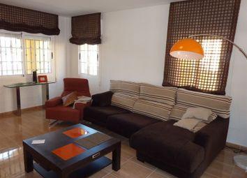 Thumbnail 4 bed chalet for sale in Las Lomas Del Rame, Los Alcázares, Murcia, Spain