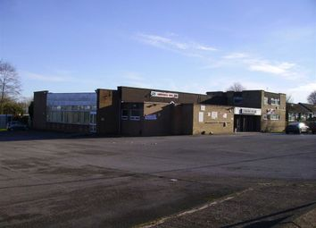 Thumbnail Land for sale in Kidsgrove Road, Stoke-On-Trent, Staffordshire