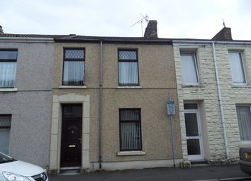 Thumbnail 3 bedroom property to rent in Lakefield Road, Llanelli