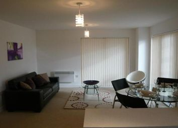 Thumbnail 2 bedroom flat to rent in Jefferson Place, Greenquarter