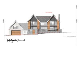 5 bed detached house for sale in Wellhouse Road, Beech, Alton, Hampshire GU34