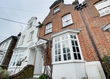 Thumbnail 3 bed terraced house for sale in Park Road, Tring