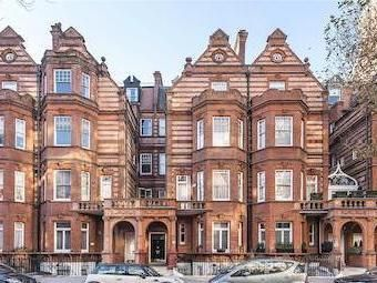Thumbnail 2 bed flat for sale in Chelsea Gardens, Chelsea Bridge Road, London
