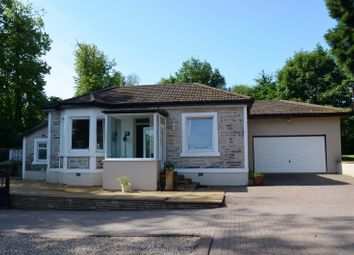 Thumbnail 4 bed bungalow for sale in Ferry Road, Sandbank, Argyll And Bute