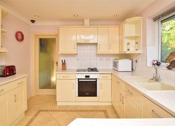 Thumbnail 3 bed detached bungalow for sale in Bracken Lane, Storrington, West Sussex