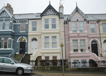 Thumbnail Studio to rent in Peverell Park Road, Peverell, Plymouth