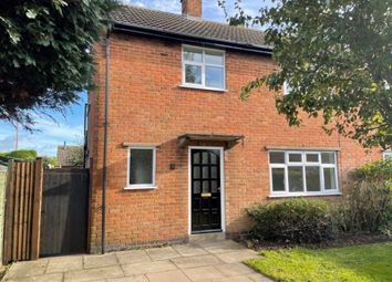 Thumbnail 3 bed semi-detached house to rent in St. Martins, Stapleton, Leicester