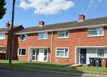Thumbnail 3 bed terraced house for sale in Colne Way, Northampton