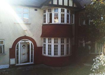 Thumbnail Studio to rent in Randal Avenue, Neasden