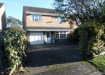 Thumbnail 4 bed detached house to rent in Green Lane, Slough