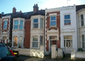 Thumbnail Studio to rent in Festing Grove, Southsea