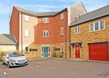 Thumbnail 1 bed flat for sale in Chapman Road, Wellingborough