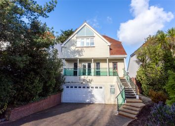 Thumbnail 4 bedroom property for sale in Grasmere Road, Poole