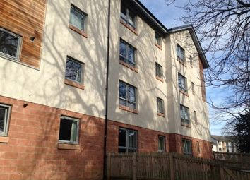 Thumbnail 1 bed flat to rent in St. Triduanas Rest, Craigentinny, Edinburgh EH7,