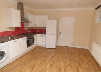 Thumbnail 1 bed flat to rent in Church Road, Croydon CR0.