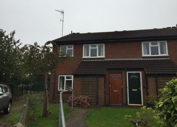 Thumbnail 1 bed flat to rent in Blakeney Crescent, Melton Mowbray