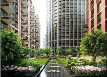 Thumbnail 1 bed flat for sale in Westmark, Edgware Road, London