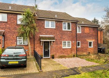 Thumbnail 3 bedroom terraced house for sale in The Greenway, Oxted, Surrey