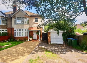 3 bed maisonette for sale in Bassett Crescent West, Bassett, Southampton SO16