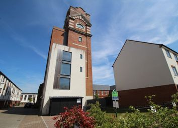 Thumbnail 2 bed flat to rent in Watertower Way, Basingstoke