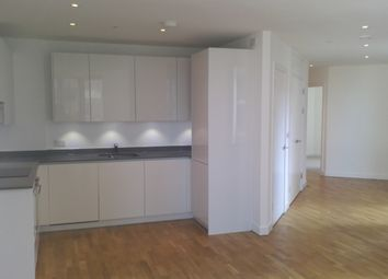 Thumbnail 2 bed flat to rent in Liberty Bridge Road, East Village