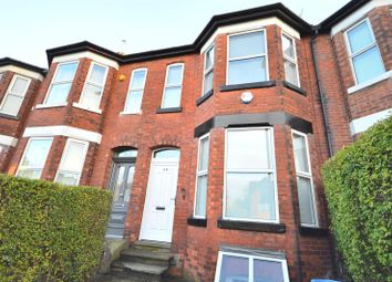 4 bed terraced house to rent in Marsland Road, Sale M33