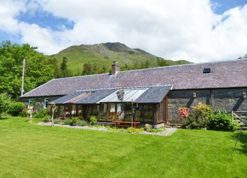 Thumbnail 3 bed bungalow for sale in Knoydart, Mallaig