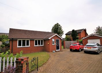 Thumbnail 3 bed detached bungalow for sale in Stanley Avenue, Penwortham, Preston